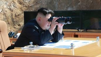 Ким Чен Ын согласился пустить американцев на свой ядерный полигон - Bloomberg