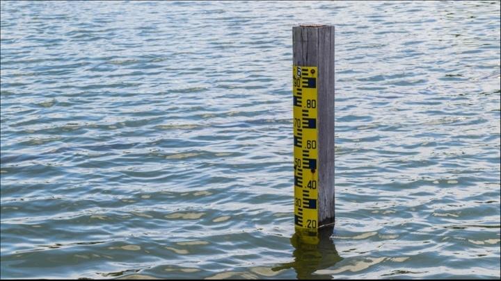 Ононский, Кыринский и Акшинский районы Забайкалья накроет четвертая волна паводков