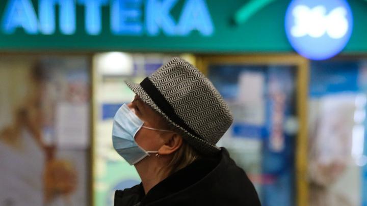 """""""Самые опасные люди в России"""": Коронавирус уже в Москве, что от нас скрывают"""