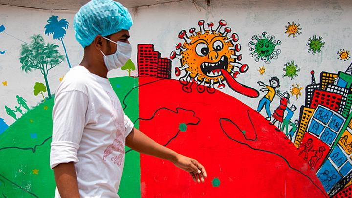 То крапивой, то помётом: Как нас лечат от коронавируса за наши же деньги