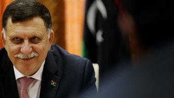 Ливийское правительство хочет новой интервенции