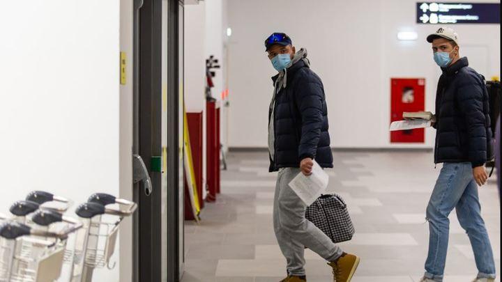 За сутки подтвердили коронавирус у 93 зауральцев