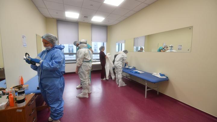 Роспотребнадзор назвал крайне сложной ситуацию с коронавирусом в Ростовской области