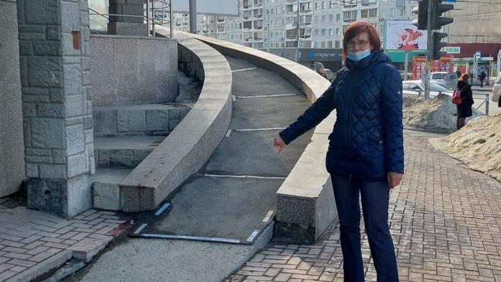 В Новосибирске собирают подписи за отзыв депутата от «Коалиции-2020» Светланы Каверзиной