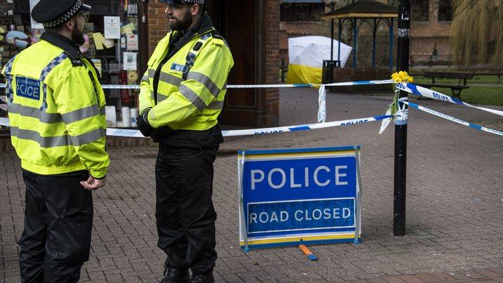 Мы сделали все, что смогли: Полицейские из Солсбери рассказали, как спасали Скрипалей