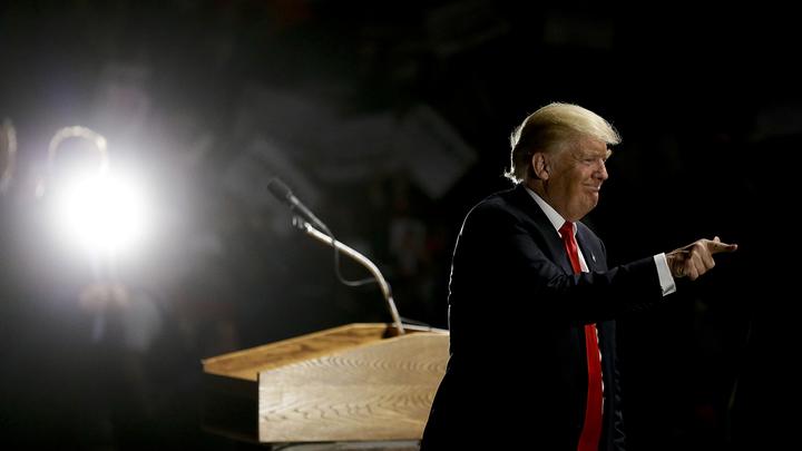 Трамп не хочет хоронить Америку