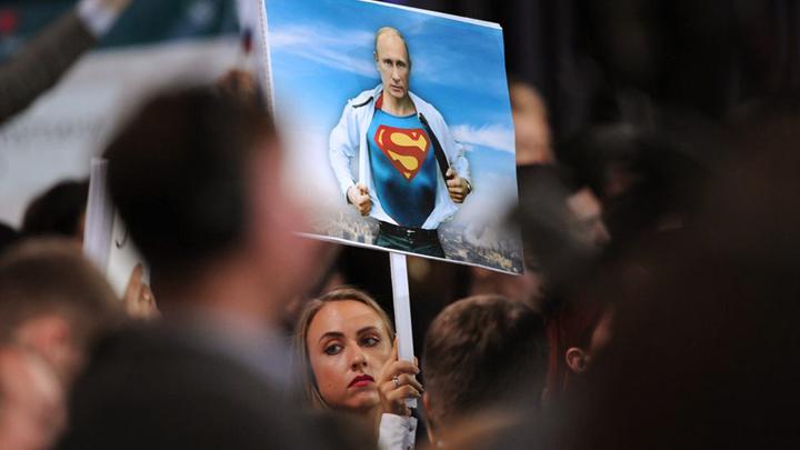 Страшно и смешно: Что будет, когда уйдёт Путин