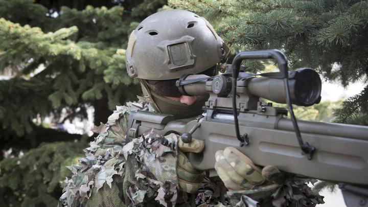 В Дагестане ликвидировали боевика, причастного к террористическим преступлениям