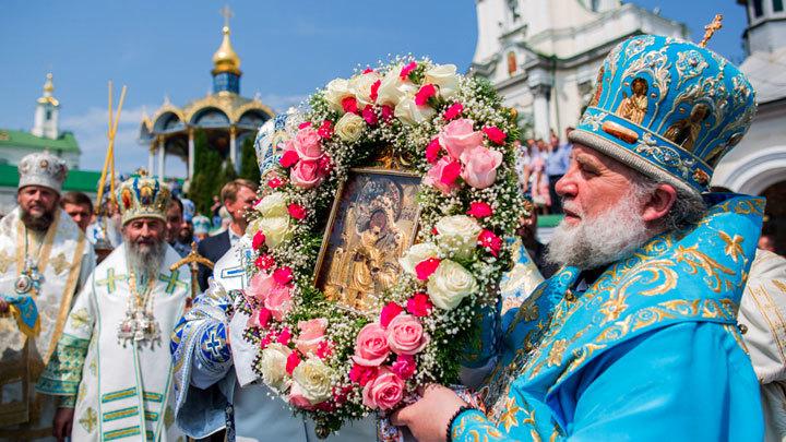 Почаевская твердыня: Торжество Православия на западном рубеже Русского мира