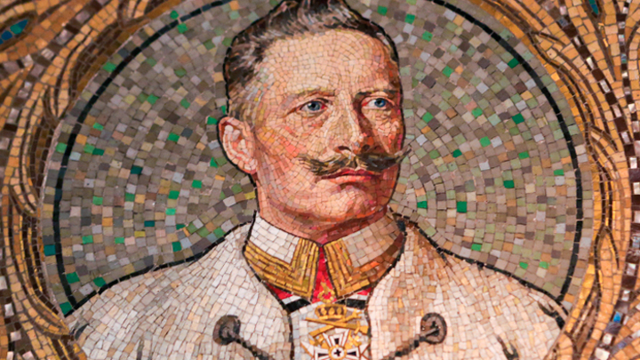 Кайзер Вильгельм II: 100-летие отречения, которого не было