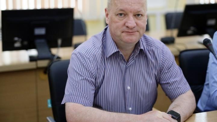 Куратором строительства в Забайкалье назначили Алексея Кошелева