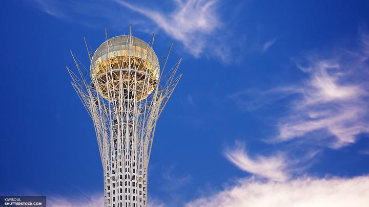 Казахстан хочет увеличить число наблюдателей по Сирии в Астане