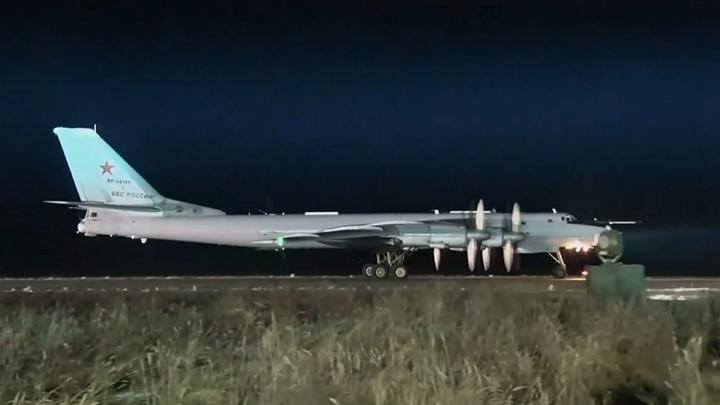 Американские военные в ужасе от русских крылатых ракет, способных поразить что угодно в США