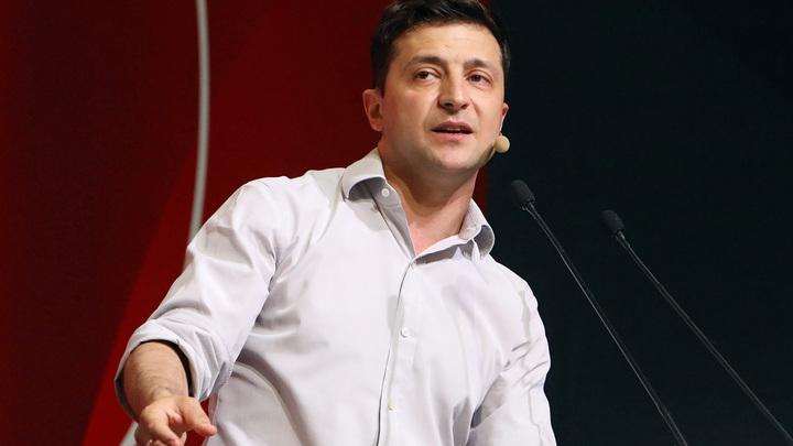 Нашел основания: Зеленский готов внести в Раду постановление об увольнении Луценко