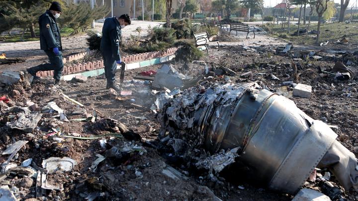 Комар носа не подточит: Баранец назвал изощрённый сценарий крушения украинского Боинга в Иране