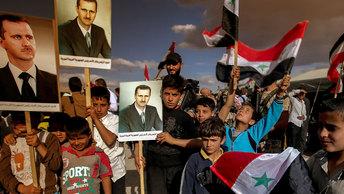 Жилин: Если сольем Асада - грош нам цена