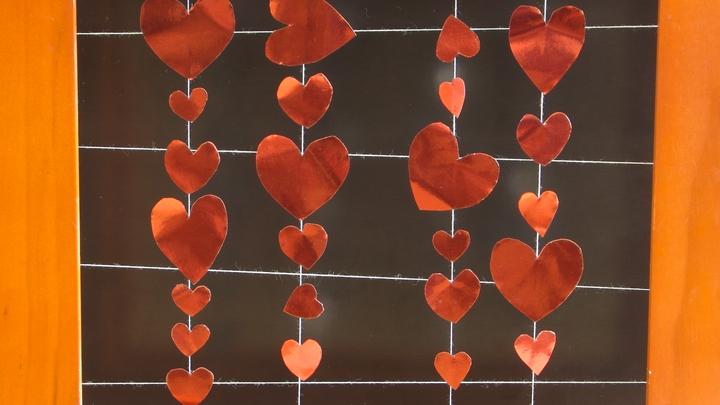 Русские отказались праздновать День святого Валентина: Отмечают только бармены