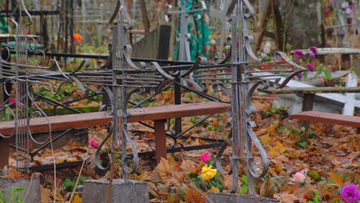 В Челябинской области прокуратура запретила кладбище на месте родников