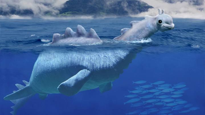 Не динозавр: ДНК-анализ воды открыл глаза учёным на Лох-Несское чудовище