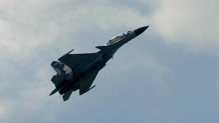 Перехват был безопасным: В Минобороны ответили на претензии о подлете Су-27 ближе 20 метров