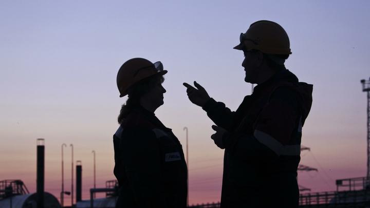 Россия и Украина подписали транзитный контракт на 10 лет, не по газу