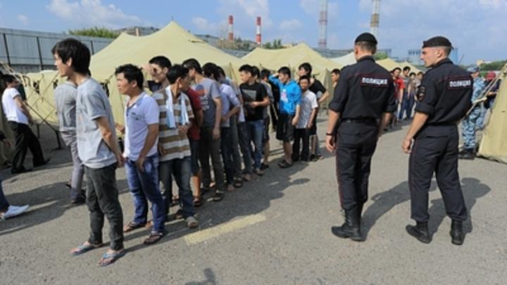 В Забайкальском крае пресечен канал незаконной миграции