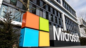 Назначили нового руководителя Microsoft в России