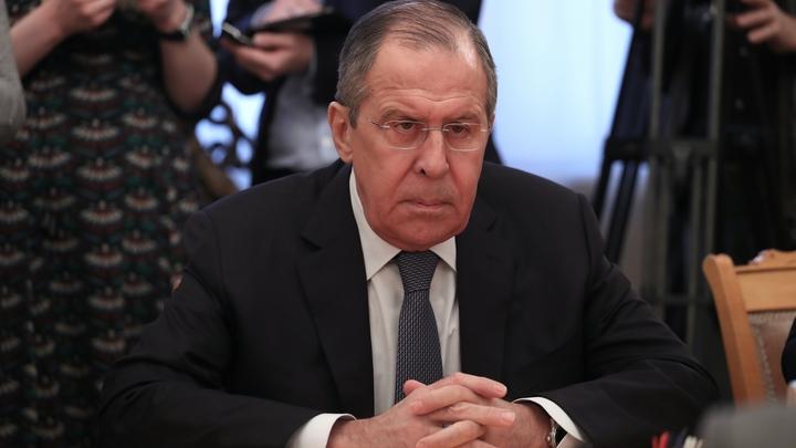 Лавров мастерски пошутил о вмешательстве России в зарубежные выборы