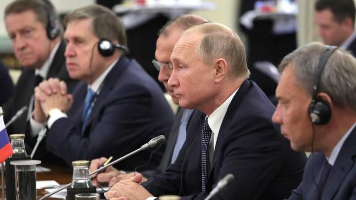 «Если мы потеряем Россию, то зачем вообще жить»: Симоньян о самом пронзительном признании Путина
