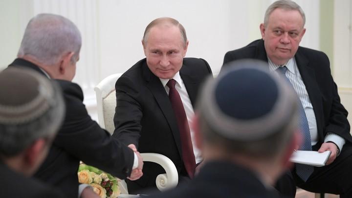 Израиль - часть Русского мира? Какие линии прочертилПутин в своей речи о русскоязычном государстве