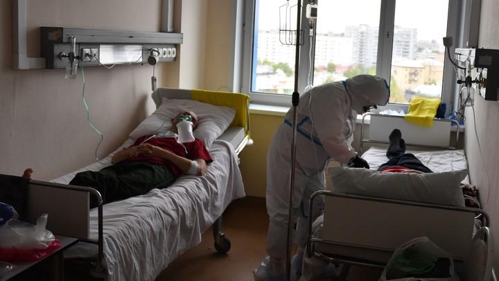 Число жертв коронавируса в Ивановской области достигло 666