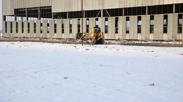 В Курганской области автоагрегатный завод в Шадринске превратят в индустриальный парк