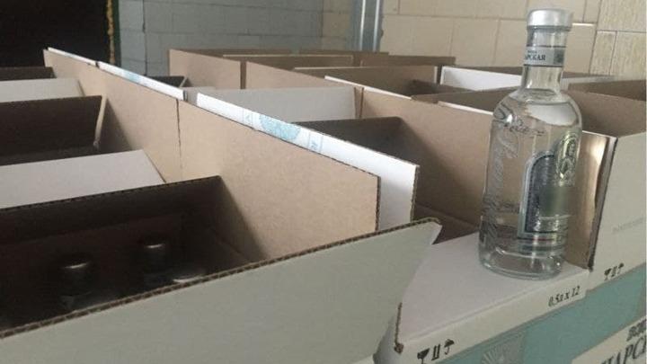 Около двухсот человек в Ростовской области отравились палёным алкоголем