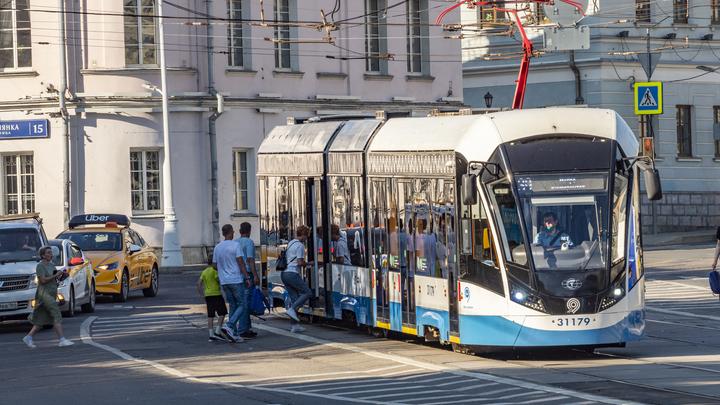 Таганрог стал одним из лидеров транспортной повестки среди других городов страны