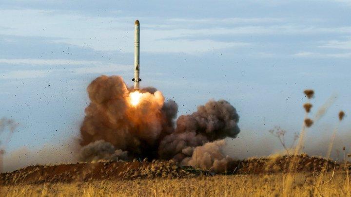 Космический щит: Новая российская ракета системы ПРО поразила цель с заданной точностью