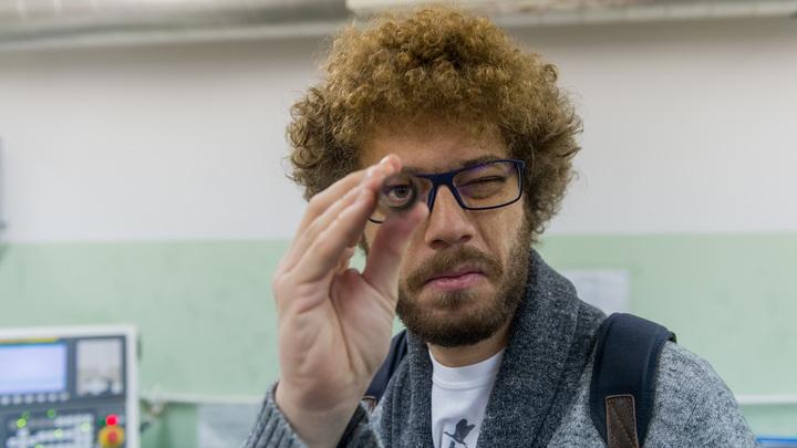 Резвый барашек после выпуска Бесогона и отповеди Михалкова пожаловался: Меня травят!