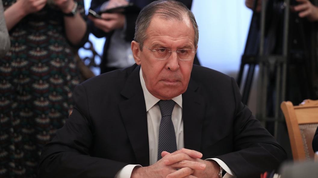 Лавров Россия будет до последнего отстаивать необходимость иранской ядерной сделки
