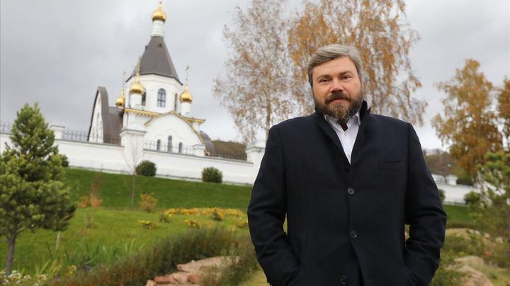 Константин Малофеев поздравил верующих с Рождеством Пресвятой Богородицы