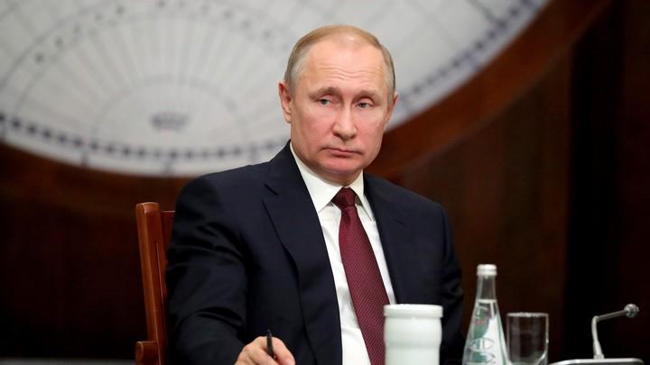 В первый день ПМЭФ Путин встретится с главами 40 мировых инвестфондов