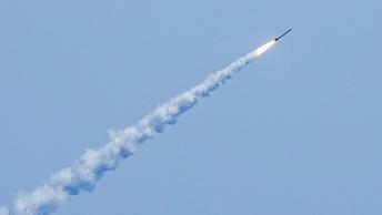 Минобороны: Россия надежно прикрыта ракетным зонтом со всех сторон