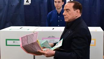 Euronews: Победа евроскептиков в Италии повергла Брюссель в ужас