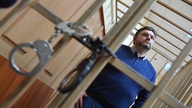 Жена экс-губернатора Никиты Белых призналась, где будет сидеть ее муж-взяточник