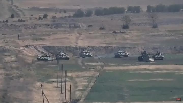 Азербайджанский спецназ пришлось заменить: WarGonzo заявил о переброске сотен горцев из Турции