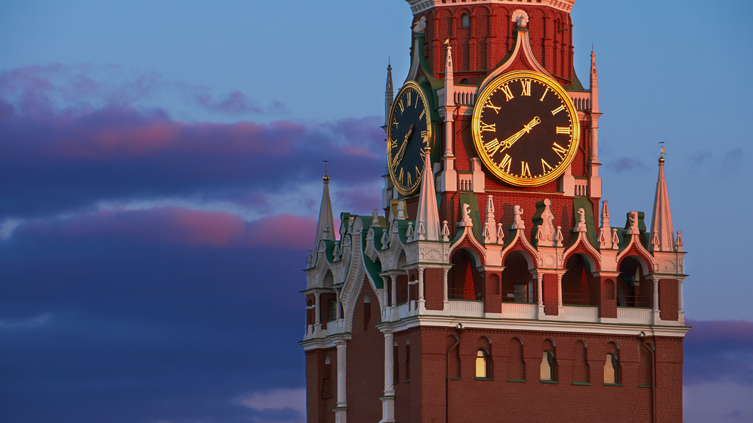 Москвичам обещали солнечную погоду без осадков