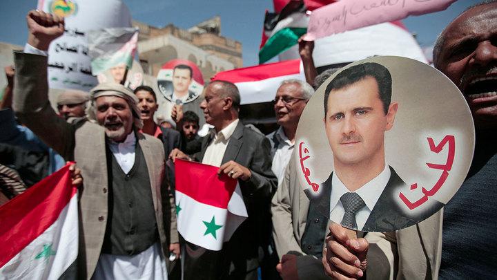 «Башар Асад выиграл войну»: Глава МИД Франции признал очевидное