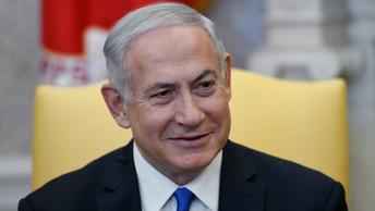 Израиль получил личное согласие Трампа на удар по аэродрому Т-4 в Сирии - WSJ