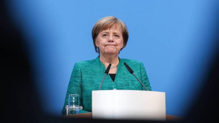 Афины восстали против Меркель: В Греции прошла акция протеста против визита канцлера