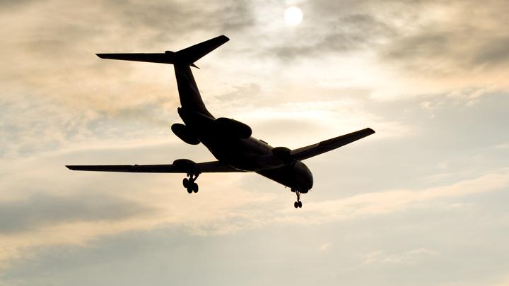 Полгода спустя финские власти вспомнили о российском самолете, нарушившем воздушные границы страны