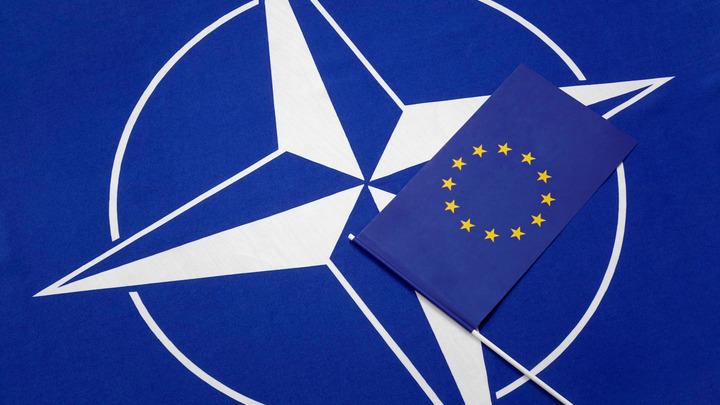 НАТО создает 30-тысячную армию для войны с Россией