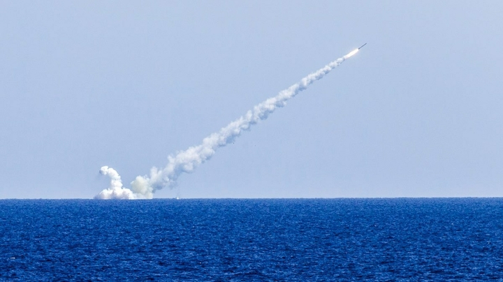 Россия обладает смертоносным вооружением, которое может долететь до любого американского города - иранские эксперты